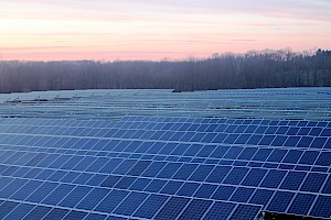 Solectria Renewables Powers the Largest University Installation in Ohio