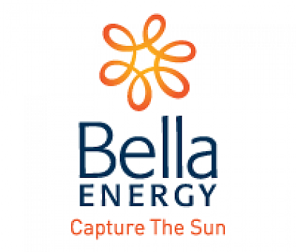 Andrew McKenna, VP of Bella Energy