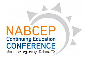 Sponsor/Exhibitor/Training: NABCEP 2017 CE Conference - Booth #303