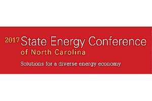 Exhibitor: State Energy Conference of North Carolina - Booth #30