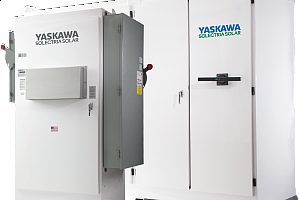 Webinar: Mission Possible – Yaskawa – Solectria Solar's Solution to Replacing Your Failing or Out-of-Warranty Inverters