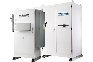 Encore Webinar: Mission Possible – Yaskawa – Solectria Solar's Solution to Replacing Your Failing or Out-of-Warranty Inverters