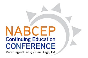 Sponsor/Exhibiting/Training: NABCEP CE Conference 2019