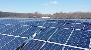 Solectria's SMARTGRID 500 Inverters Chosen for 13 MW in Massachusetts