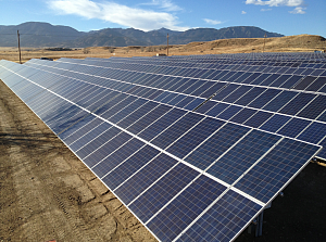 Fort Carson Chooses Solectria Renewables Inverters to Power 1.43MW Installation