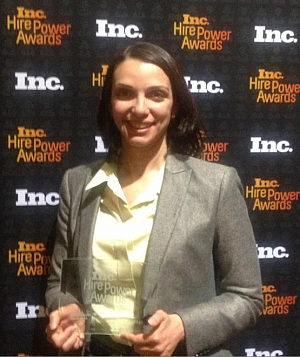 Solectria Renewables Honored by Inc. Magazine as Top Job Creator in America
