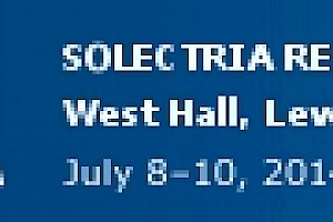 Exhibitor/Training: Intersolar North America - Booth 8211