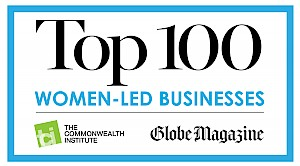 Solectria Renewables Named in Top 100 Women-Led Businesses in Massachusetts