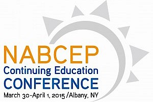 Exhibitor/Training/Speaker: NABCEP 2015 Continuing Education Conference - Booth #36