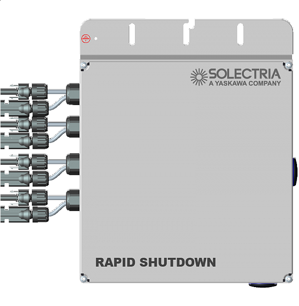 Solectria\'s Residential Inverters Compliant with NEC 2014 Rapid ...