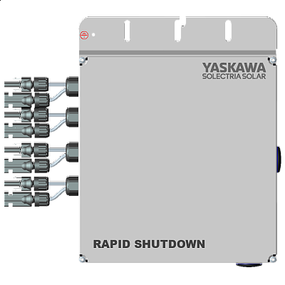 Rapid Shutdown Solutions