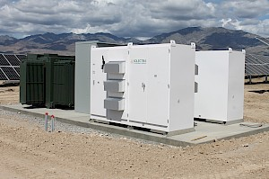 Bombard Renewable Energy Chooses Yaskawa – Solectria Solar's SGI XTM U.S.-Made Utility-Scale Inverters