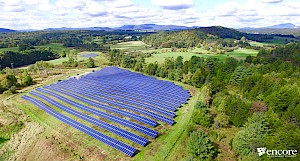 Yaskawa – Solectria Solar Industry Leading PV Inverters Deployed in Vermont's First Municipality-Owned Solar Systems