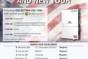 The Red, White and New Roadshow: Featuring XGI 1000