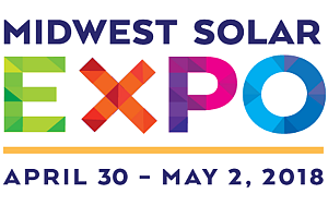 Midwest Solar Expo 2018